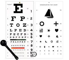 Best Rated In Low Vision Eye Charts Helpful Customer