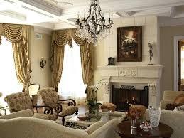 room decor furniture. Elegant Living Room Furniture Chandelier Decor Christmas