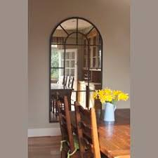 large arched mirror. Image Of Large Metal Framed Arch Mirror Arched 1