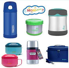 top 5 thermos containers for school lunches
