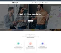 Joomla Design 9 Best Free Joomla Templates Themexpert