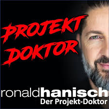 Projekt-Doktor - Der Leadership-Podcast