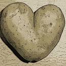 Заговор картошки