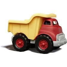 Green Toys Dump Truck - Lil Tulips 1 \u2013