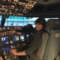 Sophie Power – Air Traffic Controller – East Midlands Airport | LinkedIn