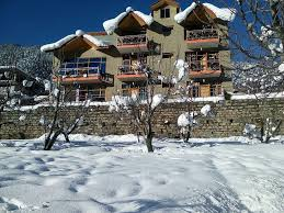 Hotel Dev Conifers Green Conifer Wood Cottage Manali Rooms Rates Photos Reviews Deals