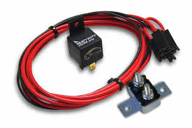 trigger horns installation relay & harness kit high amp horn how long to install painless wiring harness at How To Install Painless Wiring Harness