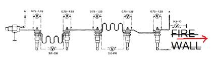 project 240d engine swap glow plug question mercedes benz forum click image for larger version loop glow plugs wire jpg views 2333