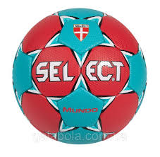<b>Мяч гандбольный SELECT Mundo</b> (размер 3): продажа, цена в ...
