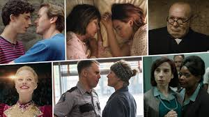 2018 Oscar Nominations Predictions: The Academy Awards' Most ...