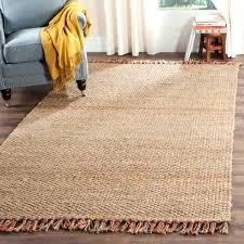 best kitchen rugs of hand woven brown area rug flat weave