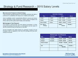Office Salary Front Office Salary Survey 2015