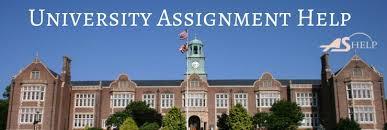 assignment help university assignment help
