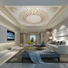 custom 3d wall murals wallpaper for living room