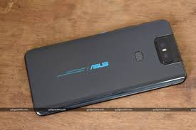 <b>Asus ZenFone 7</b> Specifications Purportedly Leaked by Certification ...
