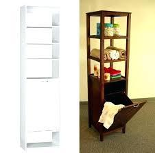 elegant bathroom cabinet hamper of linen with vanity clothes elegant bathroom cabinet hamper of linen with vanity clothes