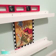 these simple diy 10 ledges are easy to make i love the and