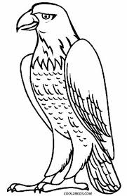 Small Picture Printable Eagle Coloring Pages For Kids Cool2bKids