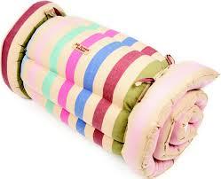 mattress roll. roll-up mattress from baker \u0026 bell roll m