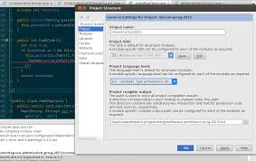 intellij idea java lambda expressions not supported at this  java8