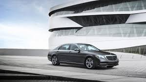 2019 mercedes benz s cl lease specials and offers