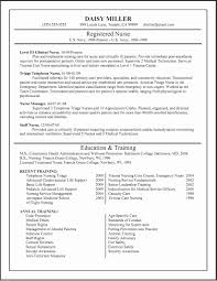 Sample Nurse Practitioner Resume Best Of Grad School Resume Template