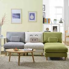 modern korean furniture. brilliant korean show homes small pig japanese korean lazy sofa single apartment  living room furniture corner combination to modern furniture t