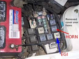 horn stopped working 1993 2002 (2l) i4 mazda626 net forums 2001 Mazda 626 Fuse Box share this post 2001 mazda 626 lx fuse box