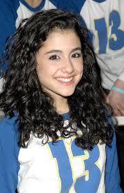 dark brown hair and long locks