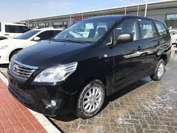 Baniyas Car Dealers » Toyota Innova 2.7L 2016
