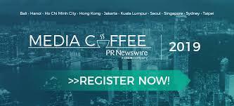 Pr Newswire Pr Newswire Apac Press Release Distribution Media
