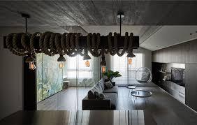 jungle inspired urban dеcor for modern