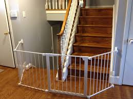 Gate For Stairs Safety Child Gates For Stairs Pictures Ideas Latest Door Stair