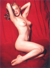 Marilyn Monroe nude pics Bob s House of Porn