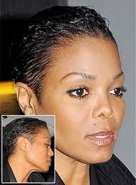 hairstyles for thin hair black