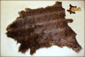animal hide rugs agreeable animal skin rugs