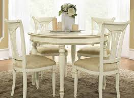 camel siena day ivory italian 120cm round extending dining table cfs uk