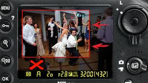 Cropping photography Portrait Photography How Cropping In Camera Can Improve Your Wedding Photography Divephotoguidecom How Cropping In Camera Can Improve Your Wedding Photography Fstoppers