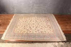 large pale fl area rug only pastel green nursery vintage rug set pair green