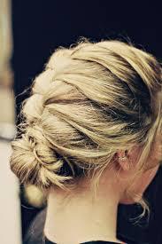 French Braid Updo Hairstyles Best 20 French Braid Updo Ideas On Pinterest French Braided