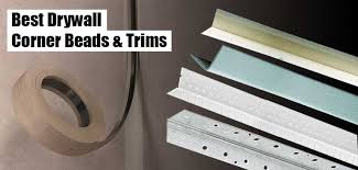 11 best drywall corner beads or edge