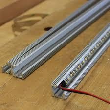 diy led cabinet lighting. LED Cabinet 6 Diy Led Lighting
