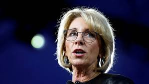 Betsy Devos Resume DeVos Rejects Invitation To Meet With Former Forprofit College 28