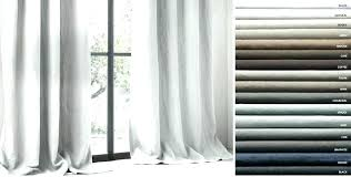 full size of grey linen upholstery fabric australia shower curtains with grommets in graphite gray colored