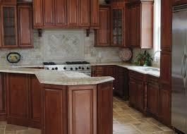 nutmeg twist rta kitchen cabinets