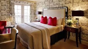 Wallpaper For Bedroom Wallpaper Design In Bedroom