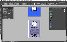 adjust size of image indesign cc adjusting page size to fit the content graphic design