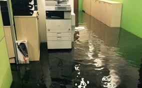 Flood Damage Recovery | Disaster Restoration Singapore