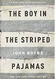 the boy at the top of the mountain john boyne  the boy in the striped pajamas