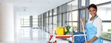 5 Interesting Facts On How Professional Office Cleaning Will Improve